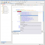 How to Edit an Automated Installer Manifest with NetBeans